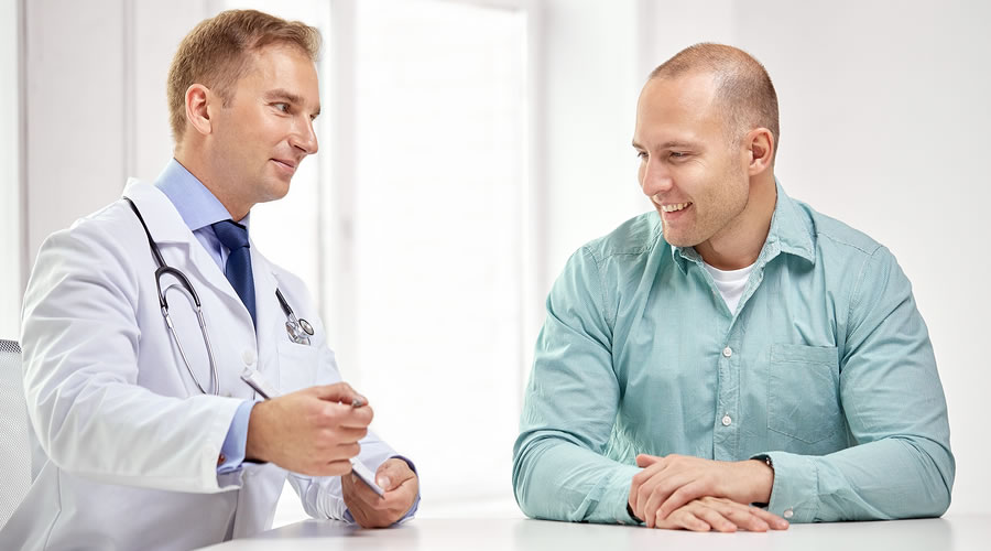 services-prostate STD